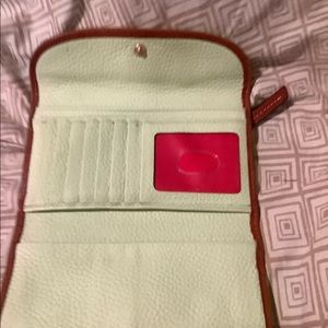 Dooney & Bourke Bags - Dooney clutch wallet